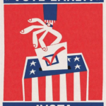 American elections through creative eyes