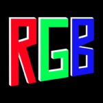 Interactive RRRGGGBBB