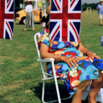 The photographs of Martin Parr