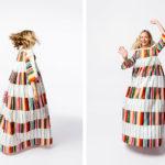 Marimekko's iconic dresses