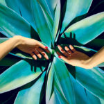 The colorful vintage-style photographs of Neil Krug