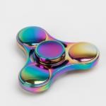 Designers fidget spinner