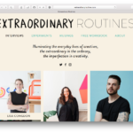 Extraordinary Routines