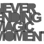 Magic Moment print