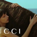 The new Gucci campaign by Yiorgos Lanthimos